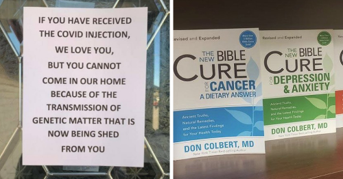 85 Times People Dropped Such Terrible Medical Takes, They Got Shamed Online