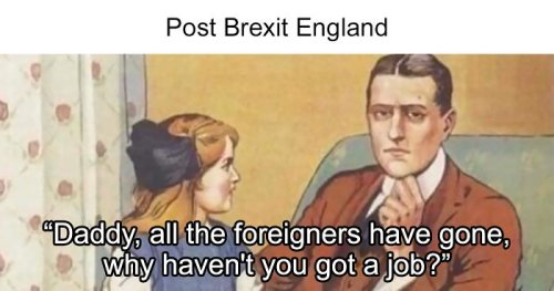Brexit Has Happened And Here Are The 30 Funniest Memes