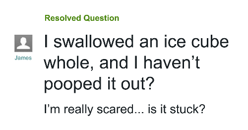 Yahoo Answers Is Shutting Down So People Are Honoring The Platform By Showcasing Its Most Ridiculous Questions (105 Pics)