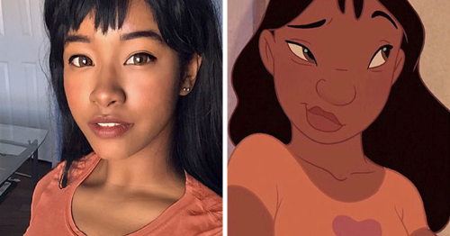 This 23-Year-Old Cosplayer Can Turn Herself Into Literally Anyone, And Here Are 21 Of Her Best Transformations