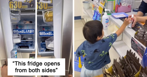 Guy Shows Why Japan Is Already Living In The Future, Goes Viral (15 Pics)