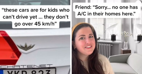 """27 """"Culture Shocks"""" This Canadian Woman Experienced After Moving To Sweden"""