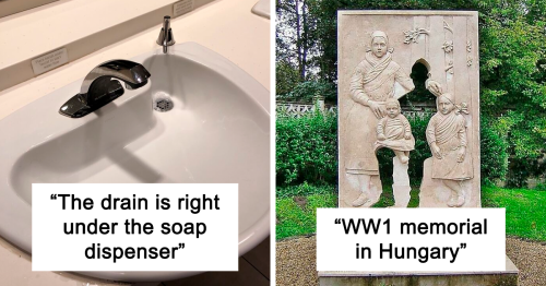 The Opposite Of Design Fails: 50 Of The Most Brilliant Design Ideas That People Have Ever Shared In This Online Group (New Pics)