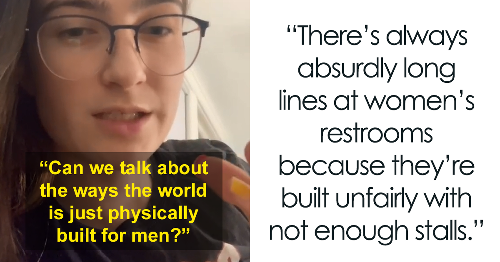 Woman Shares How This World Was Built For Men, And Her Video Series Goes Viral