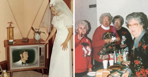 People Submit Their Most Awkward Family Pics To This Instagram Account, And Here Are 88 Of The Funniest Ones (New Pics)