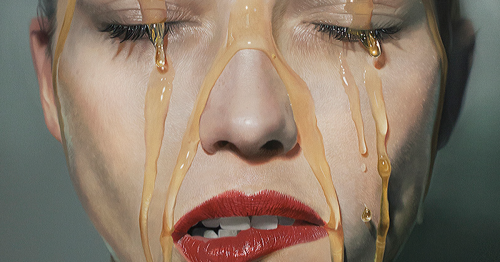 Hyper-Realistic Art By Mike Dargas
