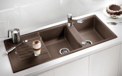 Chậu rửa bát - Bồn rửa chén Inox cao cấp   Sale Up 35%
