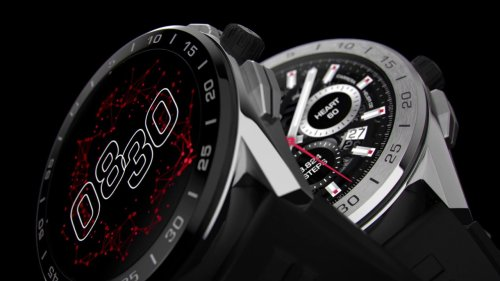 The 7 Best Smartwatches To Buy In 2021 - Boss Hunting