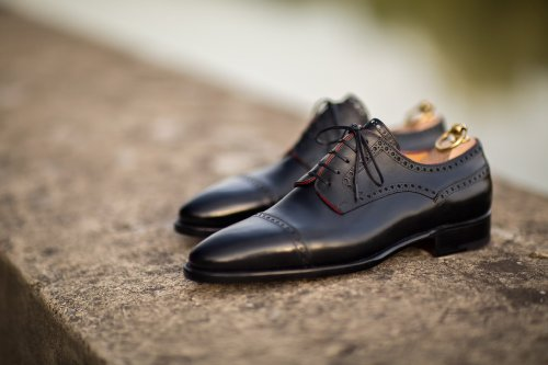 14 Quality Men's Shoe Brands You Need To Know
