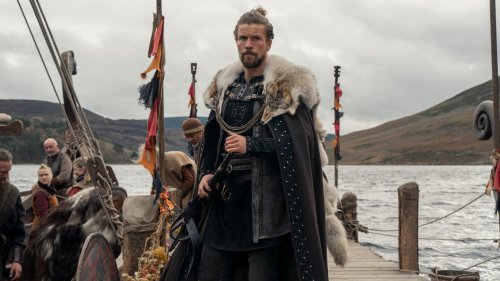 'Vikings' Spin-Off Series Coming Soon To Netflix