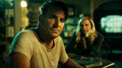 WATCH: Bradley Cooper Leads Psychological Thriller 'Nightmare Alley'