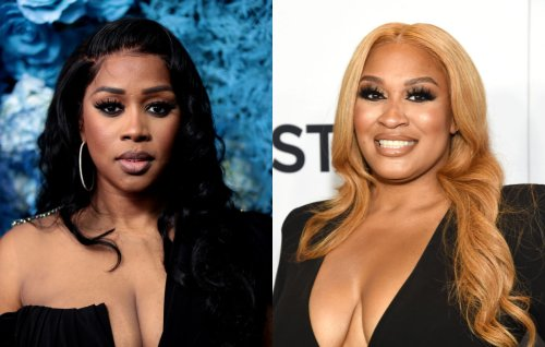 So…It's On Site??? Remy Ma Seemingly Rehashes Rah Ali Beef With 'Shoot Me A Blog Runner' Song Lyrics On 'GodMother'