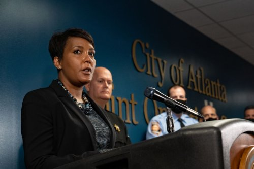 Hate It Or Love It? Atlanta Mayor Keisha Lance Bottoms Announces Shocking Decision Not To Run For Re-Election