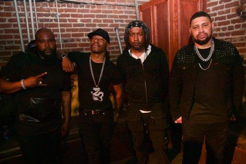 A Naywoo-Palooza?! Dru Hill Tells 112, Jagged Edge, Jodeci & Boyz II Men 'Whoever Wants It Can Get It!' In A Verzuz Battle