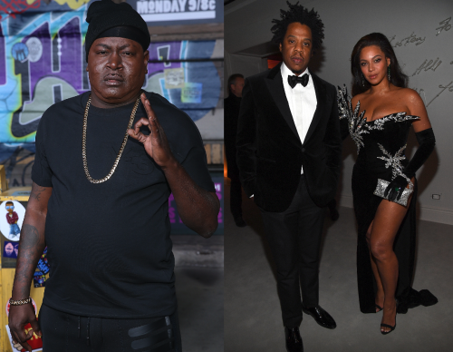 Are You Dumb?! Trick Daddy Says Beyoncé Can 'Barely' Sing, Disses Jay Z, Gets Swiftly Swarmed By The Bey Hive