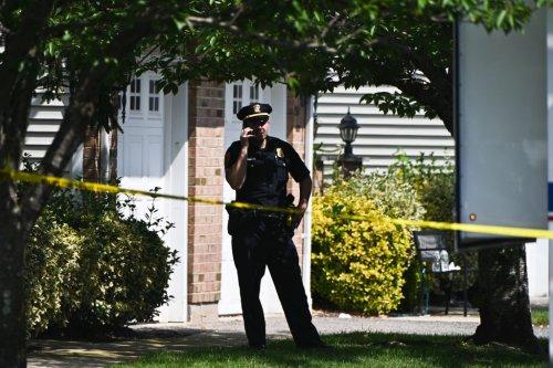 Georgia Woman Shot 4 Times By Boyfriend After His Unemployment Password Didn't Work