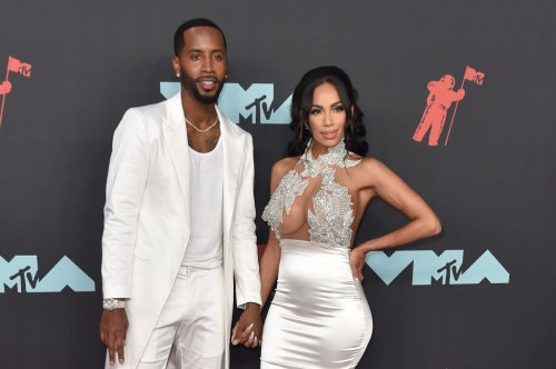 Setting The Record Straaaait! Safaree Denies That He Impregnated A Woman Outside His Erica Mena Marriage