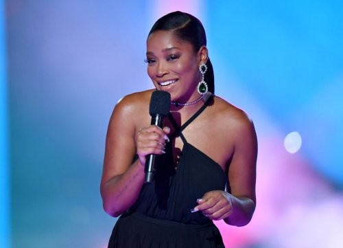 For Your Viewing Pleasure: Keke Palmer Returns To 'Hot Ones' For An Extra-Hot Bonus Round [Video]