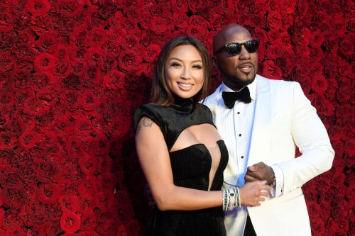 Oh Mai, Maternity! Jeannie Mai Jenkins Announces She's Pregnant With Jeezy's Baby