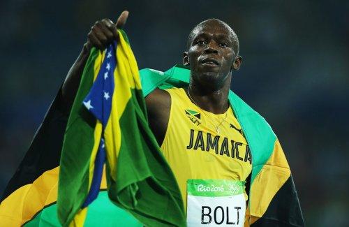 GOAT Talk: Usain Bolt Advises Sha'Carri Richardson To 'Train Harder' And 'Not Say Too Much'