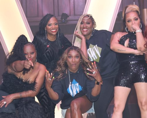 Queens Of SANG&B: Funniest (And Messiest) Tweets From SWV Verzuz Xscape