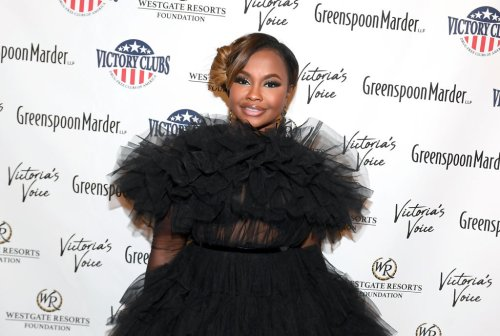 Pass Her A Peach! Phaedra Parks Coming To #WWHL Special To Discuss THIS