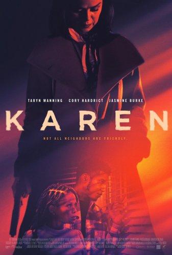 #Karen: Taryn Manning Is An Evil, Racist, 911-Dialing, Dry Cake-Baking Neighbor From Raisin-In-Potato Salad Hell In Upcoming BET Thriller [VIDEO]