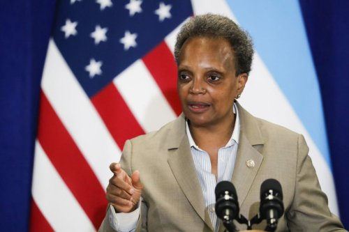 Whaaat?! Chicago Mayor Lori Lightfoot May Be Resigning After Alleged Extramarital Encounter
