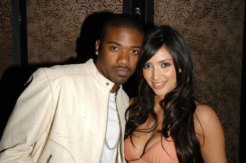Ray J Rendezvous Vol. 2? Kim Kardashian Denies Wack 100's Claims Of An 'Unreleased Sex Tape' With Ray J