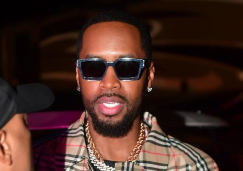 """Vexed Faada: Safaree Vows """"Love & Hip Hop"""" Editors Are Making Him Look Like A Derelict Dad, Threatens To QUIT — """"That Was Tacky And Tasteless!"""""""