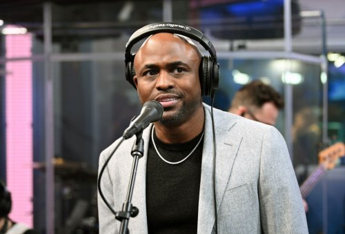 """Choke A Ritz: Wayne Brady Targeted In Racist Voicemail Left By Angry """"Let's Make A Deal"""" Viewer On CBS Studios Phone Line"""