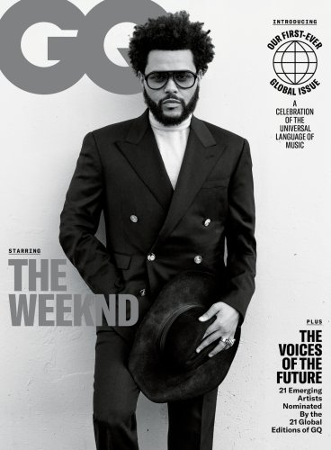 Call Him Daddy: The Weeknd Says He Wants Children, Is Prepared To Explain His Lewd Lyrics To His Little Ones