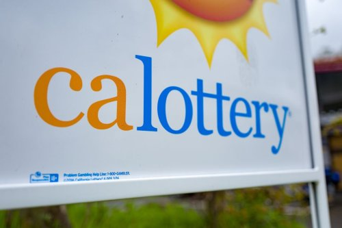 California Woman Accidentally Destroyed $26 Million-Winning Lottery Ticket In The Washing Machine