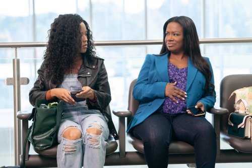 BOSSIP Exclusive: Kandi Speaks On 'Envy: A Seven Deadly Sins Story' & Her Chatter Causing #RHOA Reunion Pinup Pantysuit