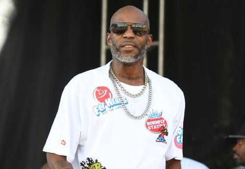 From Grieving To Beefing: DMX's Family Feuds Over Estate Worth Less Than $1 Million