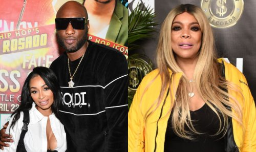 Wendy Williams Calls Karlie Redd Too 'Old & Dusty' To Be Getting Smashed To 'Love & Hip Hop' Smithereens By Lamar Odom — But Is She JEALOUS?