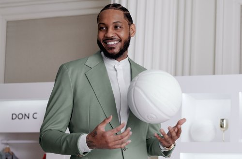 Moët & Chandon Launches Greatness Under Pressure Campaign Featuring Don C., Sue Bird, Carmelo Anthony & Jason Of Beverly Hills