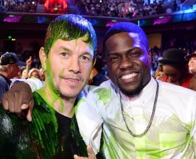 Kevin Hart & Mark Wahlberg Movie Crew Member Gravely Injured After Plunging Off 80-Foot Suspended Catwalk