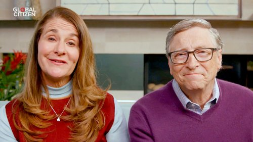 Vax Lives Matter: Melinda Gates Says Black Americans Should Get COVID-19 Vaccine First, Hubby Bill Gates Flames Incompetent Trump