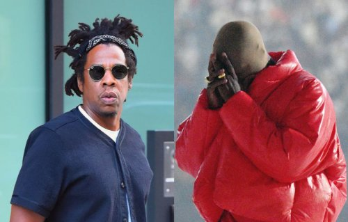 WELP! Fans Think Jay-Z Finished His 'DONDA' Verse For Kanye After Years Of Fraternal Feuding Because Of THIS…