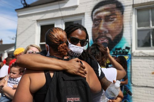 '20 Seconds, Not Enough!' Rev. Barber And Coalition Of Clergy Rally To Release Full Bodycam Footage From Killing Of Andrew Brown Jr.
