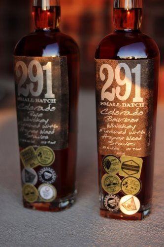 120: The Craft of Colorado Whiskey with Distillery 291 - Rugged, Refined, Rebellious - Bourbon Lens