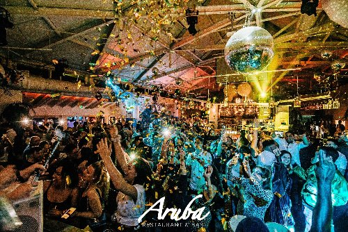 Cafe de Paris ex-manager aims to turn Aruba into top entertainment venue