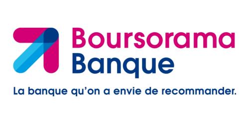 Boursorama Banque - La banque qu'on a envie de recommander.