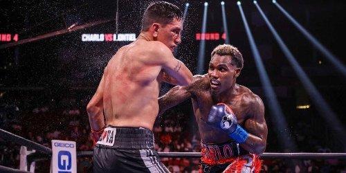 Charlo vince ai punti contro Montiel e si conferma campione WBC