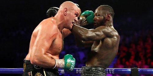 """Fury: """"Wilder sa che non può vincere. Stavolta non durerà sette round!"""""""