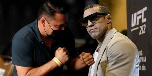 Oscar De La Hoya farà il suo ritorno sul ring contro l'ex MMA fighter Vitor Belfort
