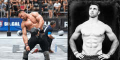Discover body building