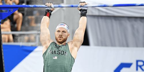 Crossfit Scapular Health - 4 Banded Mobility Exercises to Bulletproof Your Shoulders | BOXROX