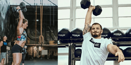 7 Best Dumbbell Arm Exercises to Build Muscle | BOXROX